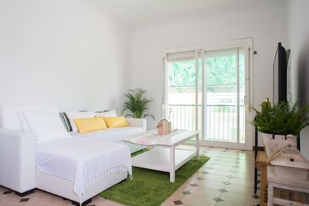 90 meter Apartment in Sitges - Sitges - Apartment