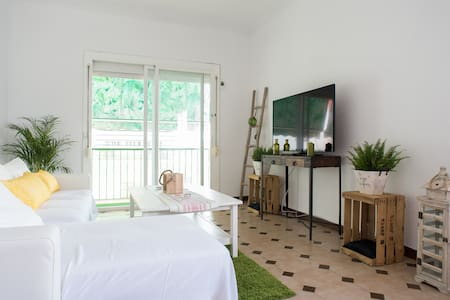 APARTMENT  FROM 90 METROS IN SITGES