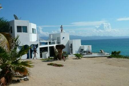 Beachfront LaVentana VIEW-room - LaVentana- El Sergento