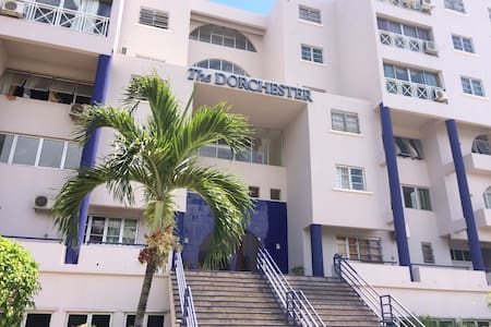 The Dorchester - Kingston - Apartamento