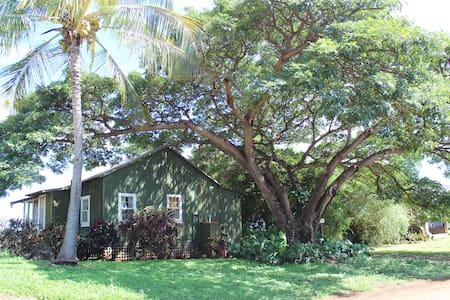 The Pali Cottage at Waimea Heights - Waimea