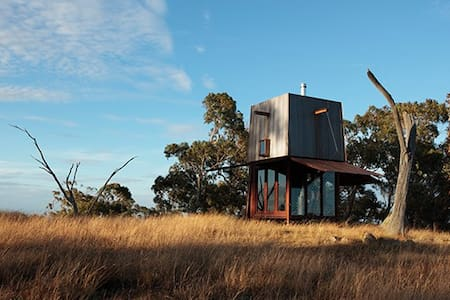 Permanent Camping, Mudgee - Andere