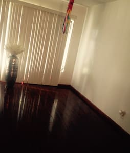 SPACIOUS ONE BEDROOM APT. FOR SHARE