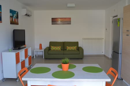 Brand new apartment near the sea - Apartamento