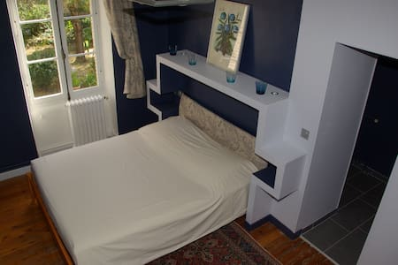 Chambre DO 620 - Saint-Paul-de-Fenouillet - Bed & Breakfast