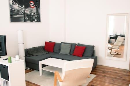 Cosy Apartment in Prenzlauer Berg