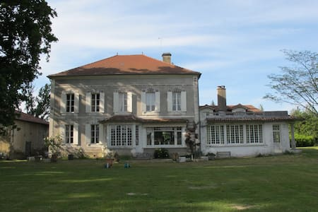 Domaine de l'Ourseau - Bed & Breakfast