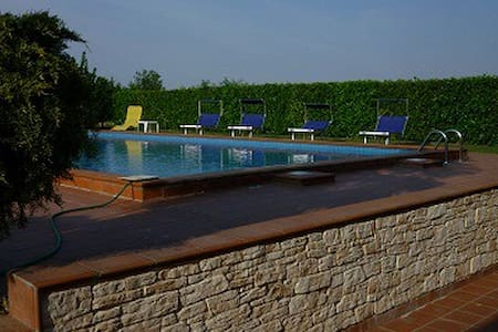Bellissimo B&B con piscina - Bed & Breakfast