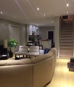 Modern Elegant Home