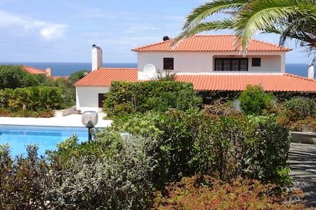 Alto da Praia Villa B&B | Room n. 2 - Bed & Breakfast