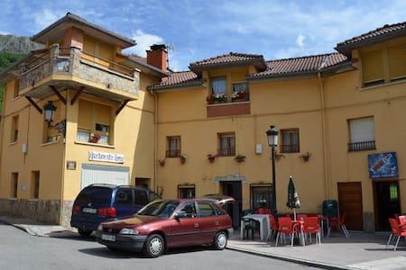 Apartamentos rurales en Tarna, Caso - Apartmen