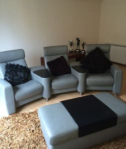 Double Room to Rent In Glasgow