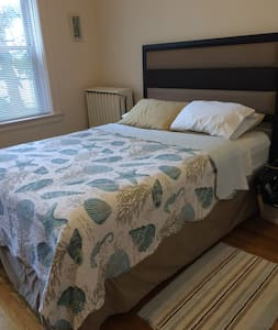 Large Bedroom in West Ridge - Chicago