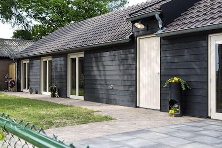 Luxe vakantiehuis nabij Eindhoven - Ház