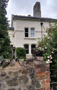 Double bedroom in Malvern - Malvern