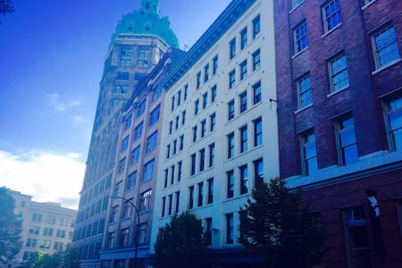 New Listing Special - Downtown Loft