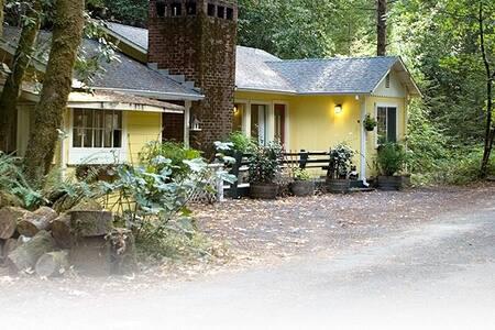 Paradise Grove Cottage