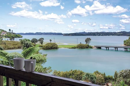 The Lagoon - Apartment - Paihia