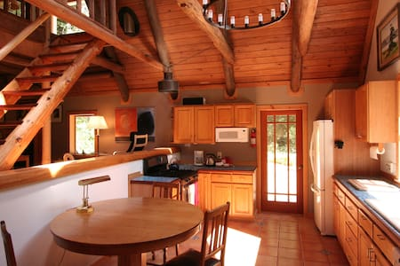 Conservatory Cottage - Poulsbo - Cabin