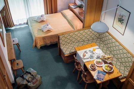 Settimana multiproprietà a Cortina - Cortina d'Ampezzo - Altro