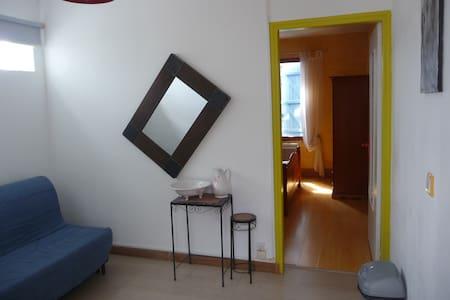 Chambres d'hôtes près d'Amiens - Ailly-sur-Noye - Bed & Breakfast