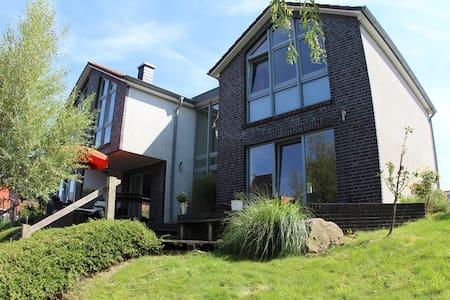 NEU modernes Raumes Haus, am Kanal - House