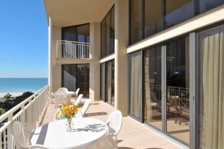 Veranda Beach Club at Longboat Key, FL - ロングボートキー - 別荘