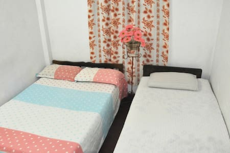 Cozy Room near Airport & Colombo - Huis