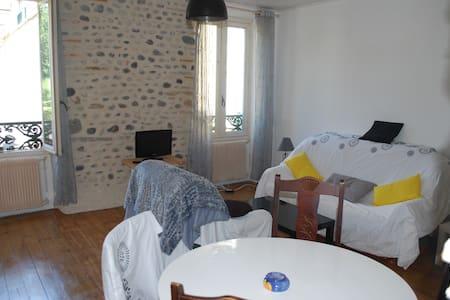 appartement agréable centre ville - Apartment