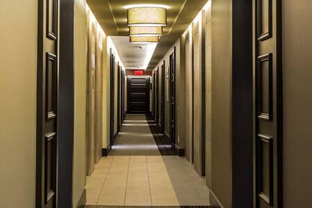 Great Apt - Guy Concordia - Montréal - Apartment