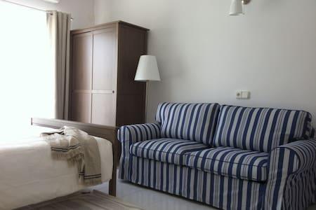 Appartamento Formentera - Lägenhet