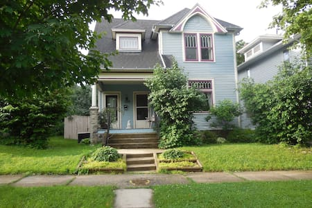 cute apartment near downtown - Fort Wayne