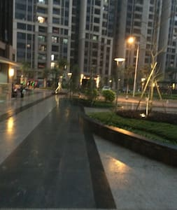 Apartment in Guangzhou available