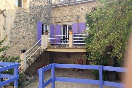 Maison tout confort à Orsan, Gard - Ev