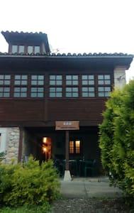 Preciosa casa en Ponga - Taranes