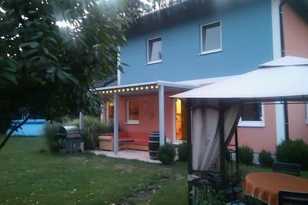 Zimmer an der Stadtgrenze zu Wien - Purkersdorf - Ev