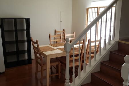 Rockville Metro, Pleasant Full Bed - House
