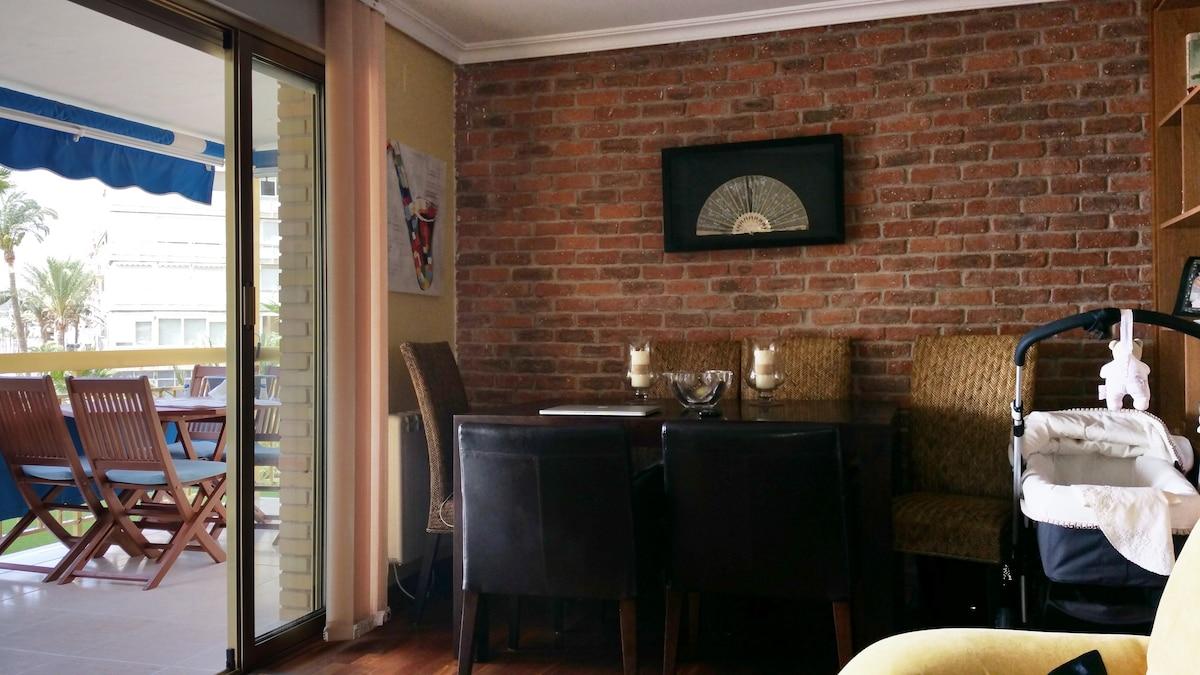 Сниму квартиру в бенидорм отзывы