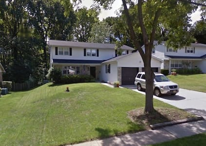 Nice home near Philadelphia - Cherry Hill - Hus