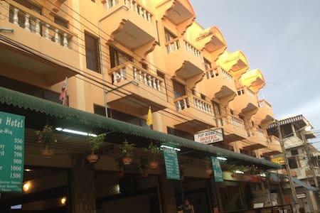 Sofia Hotel, a 24 room B&B - Hua Hin - Bed & Breakfast