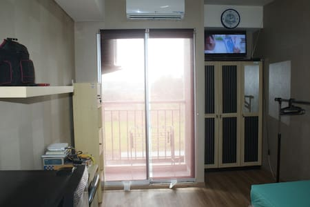Apartment Room at Serpong Greenview - South Tangerang - Wohnung