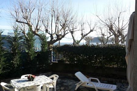 Appartamento vista mare Albenga - Apartment