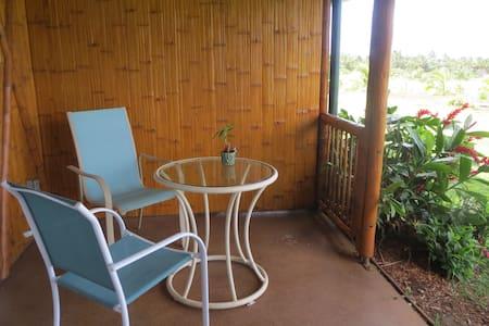 Bamboo Heaven Maui Bed & Breakfast