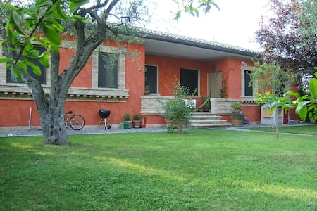 Appartamento Villa S. Caterina - Appartement