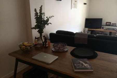 Prahran Loft Apartment