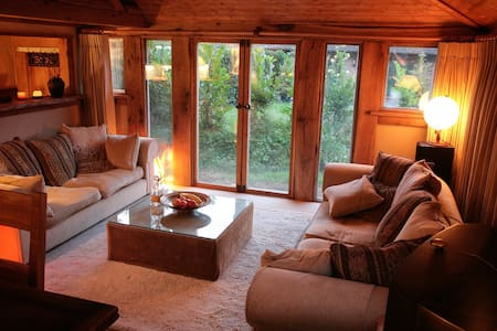 Romantic Oak Cabin Berkhamsted - Potten End