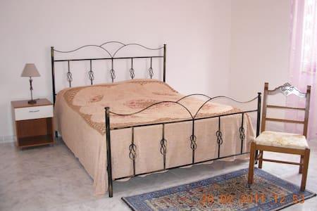 Casa Vacanze Salinagrande (TP) - Salinagrande - Apartment