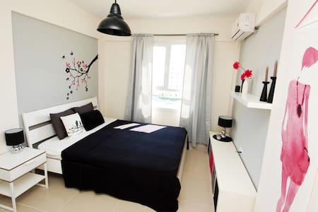 "Nice appartment ""Paris"" sea view - 公寓"