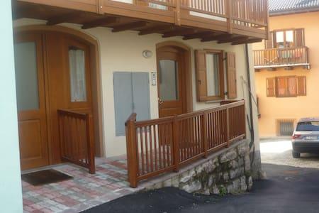 APPARTAMENTO A CAVEDAGO/ANDALO - Apartment