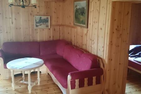 Hytte Karstugu - Heidal - Cabin